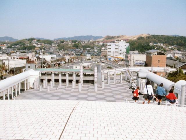 瀬戸大橋架橋記念館