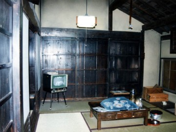 琵琶湖博物館