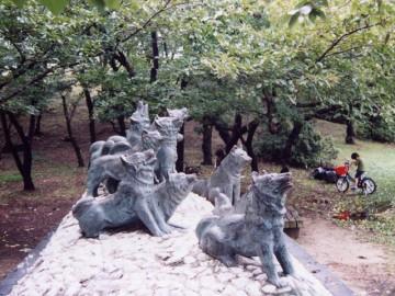 堺大浜公園