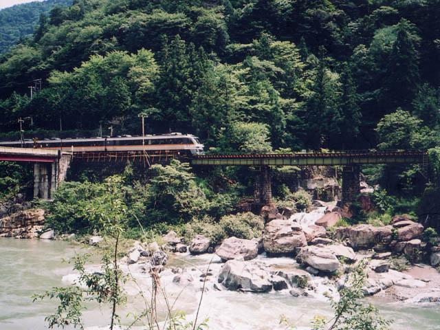 JR高山本線