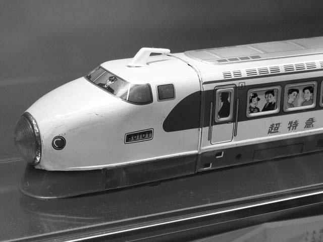 新幹線(イメージ)