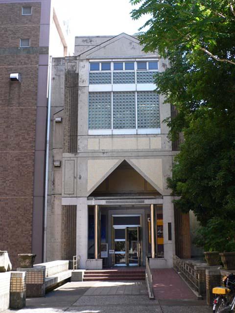 東京大学総合研究博物館