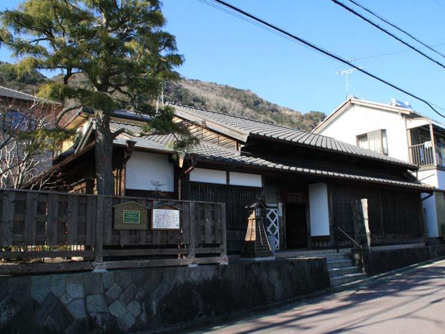 東海道名主の館 小池邸