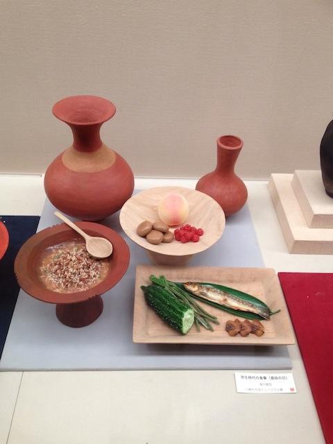 横浜市歴史博物館「大おにぎり展」