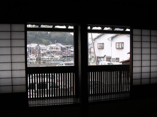 室津海駅館