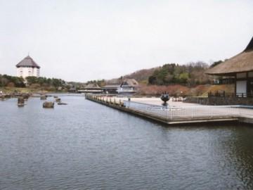 小川原湖民俗博物館