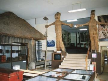 小川原湖民俗博物館・古牧温泉