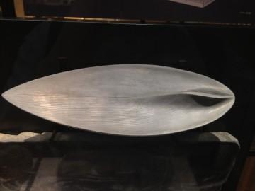 シカマイア復元模型:国立科学博物館