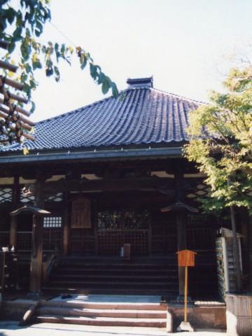 妙立寺/忍者寺