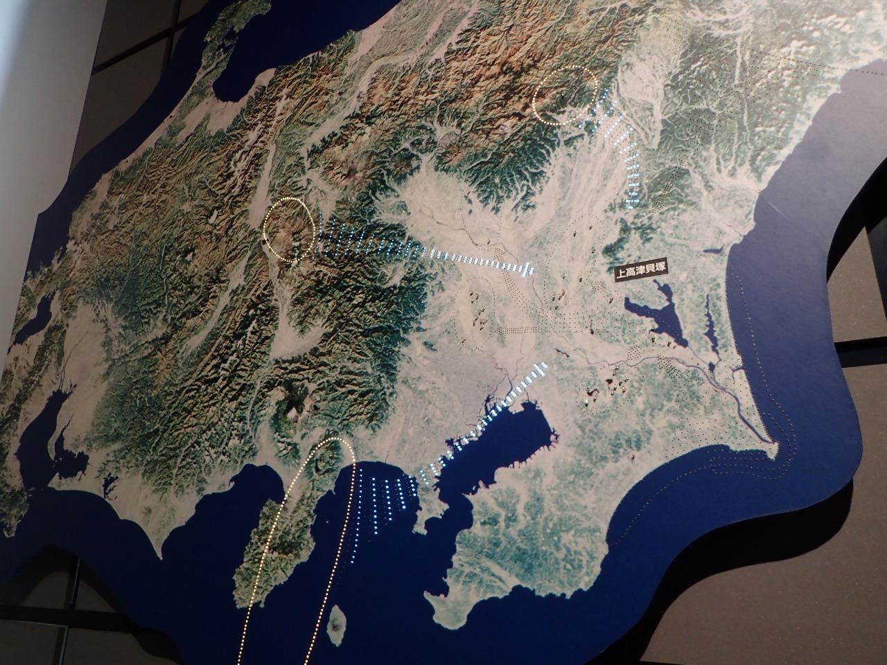 上高津貝塚ふるさと歴史の広場・考古資料館