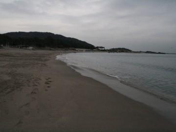 神奈川県・三浦半島・逗子・一色海岸