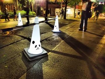 上野動物園夜間公開「真夏の夜の動物園」