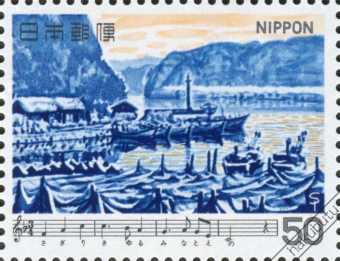 日本の歌シリーズ第3集「冬げしき」