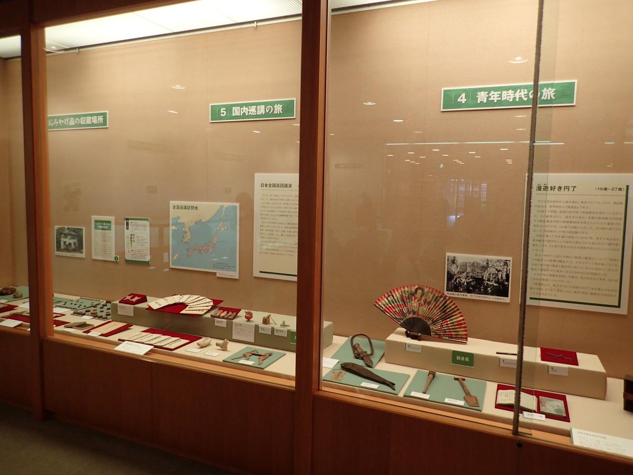 中野区立歴史民俗資料館